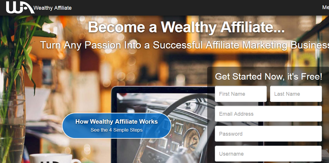 Wealthy Affiliate Review- My #1 Recommended Internet Marketing Training