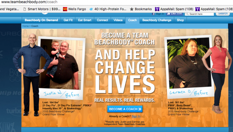 Is Team BeachBody A Scam Or A WorthWhile Business Opportunity?