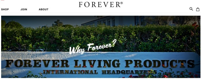 Forever Living Products Headquarter