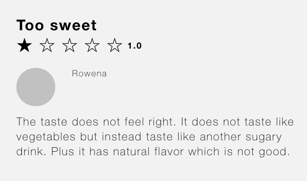 Forever Product Review