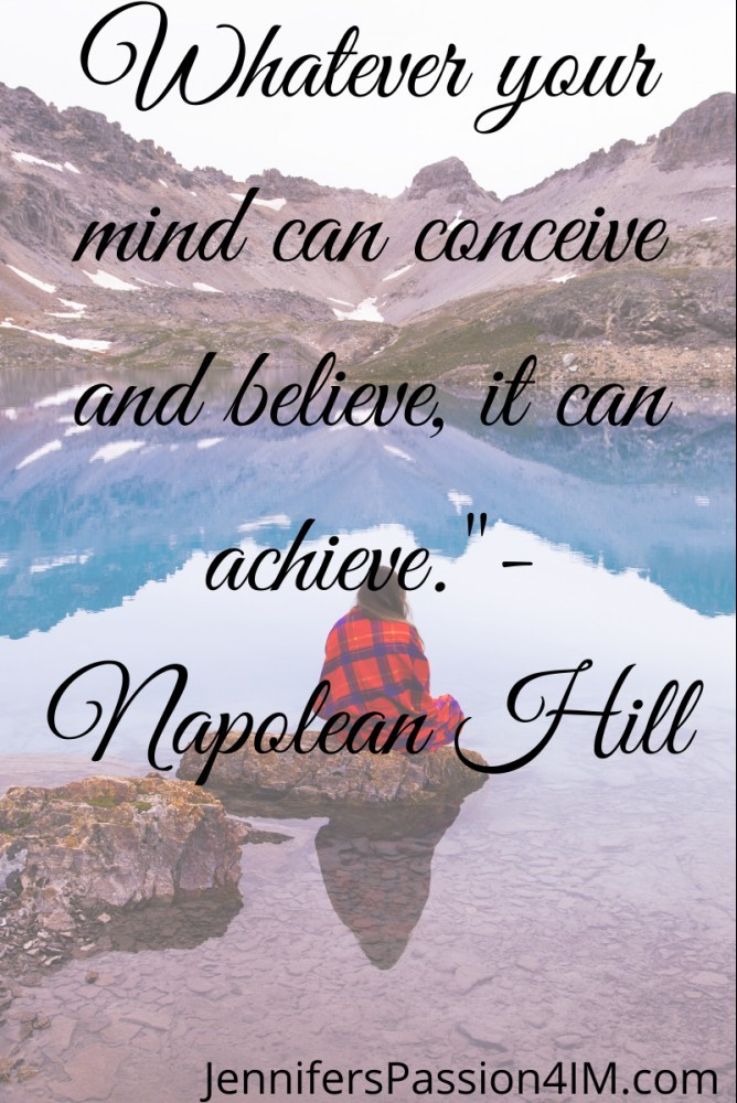 Success Quote By Napolean Hill